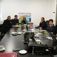 Επιτυχημένη συνάντηση για το Έργο «Γεωπύλη Πολιτισμικής Εγνατίας – Υπηρεσίες Προώθησης του Πολιτισμού και Τουρισμού των Περιφερειών που διασχίζει η Εγνατία οδός»