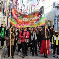 Μοναδικές στιγμές στην παρέλαση των Ραγκουτσαριών 2017 στην Καστοριά – Δείτε φωτογραφίες