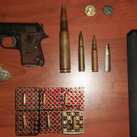 Συλλήψεις για αρχαία, ναρκωτικά και όπλα στα Γρεβενά