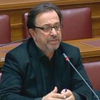 Παρέμβαση του Θέμη Μουμουλίδη στην Ειδική Μόνιμη Επιτροπή Περιφερειών για την «Περιφερειακή Πολιτισμική Πολιτική»