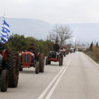 Το Συντονιστικό σωματείων και φορέων Δυτικής Μακεδονίας χαιρετίζει τις αγροτικές κινητοποιήσεις