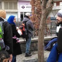 Τουλάχιστον για όλο το 2017 θα μείνουν οι 800 πρόσφυγες στα Γρεβενά