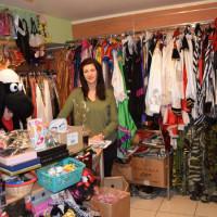 Ντυθείτε με μόνο 4 ευρώ την Τσικνοπέμπτη από το κατάστημα «Ρωμαίου» στην Κοζάνη!