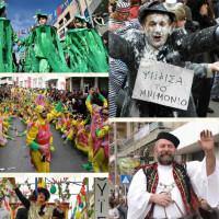 Κορυφώνεται η Αποκριά της Κοζάνης και η διασκέδαση στα καταστήματα της πόλης – Οι καλύτερες προτάσεις για το τριήμερο