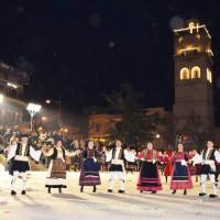 Δείτε ζωντανά τις Αποκριάτικες εκδηλώσεις από την κεντρική πλατεία της Κοζάνης!