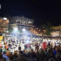 Δείτε το πρόγραμμα των εκδηλώσεων της Αποκριάς στην κεντρική πλατεία Κοζάνης τη Δευτέρα 20 Φεβρουαρίου