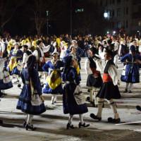 Πλούσιες εκδηλώσεις στην κεντρική πλατεία Κοζάνης το βράδυ της Πέμπτης 27/2 – Δείτε το πρόγραμμα