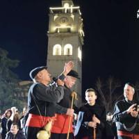 Το ευχαριστήριου του ΟΑΠΝ Δήμου Κοζάνης για τη φετινή αποκριά της Κοζάνης 2018