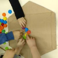 «Φτιάχνω τον δικό μου Χαρταετό»: Αποκριάτικο Εργαστήρι κατασκευής χαρταετού για παιδιά