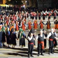 Κοζανίτικη Αποκριά 2017: Υπέροχο αφιέρωμα στη Θράκη με τη συμμετοχή πολλών Συλλόγων από όλη την Ελλάδα – Δείτε το φωτογραφικό αφιέρωμα