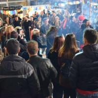 Δείτε βίντεο και φωτογραφίες από το Αποκριάτικο γλέντι του Φανού της Γιτιάς στην Κοζάνη