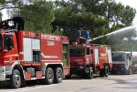 Ενημέρωση της Περιφερειακής Πυροσβεστικής Διοίκησης Δυτικής Μακεδονίας για την αντιπυρική περίοδο – Ο πίνακας των παραβάσεων