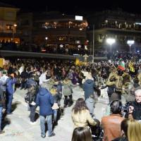Πλούσιο το πρόγραμμα των εκδηλώσεων στην κεντρική πλατεία Κοζάνης το απόγευμα της Πέμπτης 23 Φεβρουαρίου