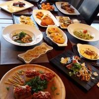 Ανανεωμένο μενού με νέα πιάτα στο Bar Restaurant Tip Top στο κέντρο της Κοζάνης