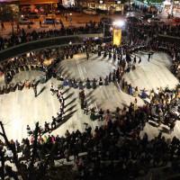 Κοζανίτικη Αποκριά 2017: Γενική Αποτίμηση από την απερχόμενη πρόεδρο του ΟΑΠΝ κα. Φανή Φτάκα