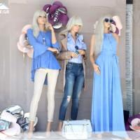Η νέα ανοιξιάτικη collection 2017 στο κατάστημα γυναικείας ένδυσης «Even» στην Κοζάνη