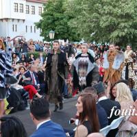 Εξαιρετικό το φετινό Gala της 42ης Διεθνούς Έκθεσης Γούνας Καστοριάς – Δείτε το βίντεο