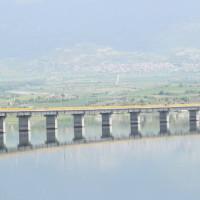 Η απάντηση του Υπουργού Υποδομών σε ερώτηση του Κυριάκου Βελόπουλου για την στατικότητα της γέφυρας της λίμνης Πολυφύτου