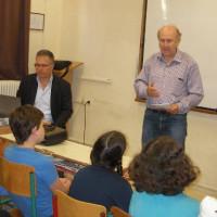 Ενημερωτικές εισηγήσεις σε μαθητές σχολείων της Πρωτοβάθμιας Εκπαίδευσης της Δυτικής Μακεδονίας για τα ζώα συντροφιάς