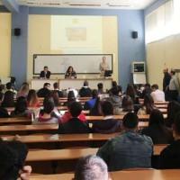 Επιτυχημένη η δράση «Ανοικτές Θύρες» του Πανεπιστημίου Δυτικής Μακεδονίας σε Κοζάνη και Φλώρινα
