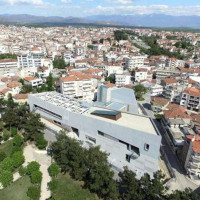 Ο Βασίλης Καραγιάννης για την ονομασία της Δημοτικής Βιβλιοθήκης Κοζάνης