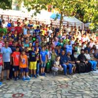 Δήμος Κοζάνης: Δωρεάν συμμετοχή παιδιών στις κατασκηνώσεις «Φτελιό»