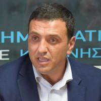 Ο Κικίλιας απέσυρε τον Γιώργο Τοπαλίδη από Διοικητή της 3ης ΥΠΕ – Δεν διαθέτει το διδακτορικό που δήλωσε στο βιογραφικό που κατέθεσε