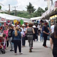 26-30 Σεπτεμβρίου 2019 η μεγάλη εμποροπανήγυρη των Σερβίων – Ανακοίνωση του Δήμου Σερβίων