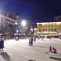 Κάλεσμα του ΕΒΕ Κοζάνης για προβολή των τοπικών παραδοσιακών προϊόντων σε στεγασμένο χώρο – εκθετήριο της Κεντρικής πλατείας Κοζάνης κατά την αποκριά