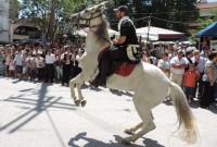 Εορτάζεται και φέτος ο Δεκαπενταύγουστος στη Σιάτιστα με τους Καβαλάρηδες της Παναγίας