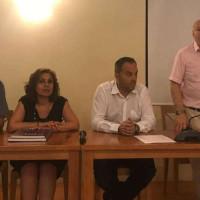 Βίντεο: Ανέλαβε και επίσημα το επόμενο διεθνές συνέδριο Πολιτικής Προστασίας η Δυτική Μακεδονία