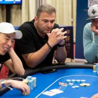 Σάρωσε σε τουρνουά… πόκερ ο Αντώνης Ρέμος κατακτώντας την 7η θέση και 218.000 ευρώ!
