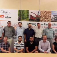 Γενική Συνέλευση Εταίρων του Ευρωπαϊκού Έργου SecureChain στη Δυτική Μακεδονία με παράλληλες εκδηλώσεις