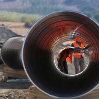 Αποκλεισμό των έργων αερίου από το Ταμείο Δίκαιης Μετάβασης προτείνει έρευνα της Ember – Χωρίς πλάνο απανθρακοποίησης 11 χώρες