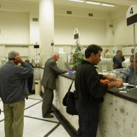 Έκτακτη τηλεδιάσκεψη της Ομοσπονδίας Τραπεζοϋπαλλήλων ΟΤΟΕ για το κλείσιμο πολλών καταστημάτων από τις 4 συστημικές τράπεζες