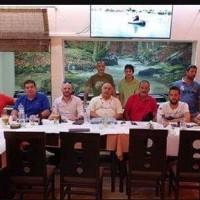 Πραγματοποιήθηκε η 2η συνάντηση μελών των Δ.Σ. των Αθλητικών Συλλόγων Ερασιτεχνικής Αλιείας Βορείου Ελλάδας