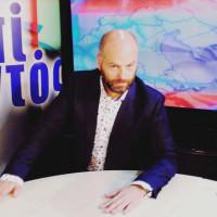 """Στην εκπομπή """"Επί Παντός"""" οι εξελίξεις στο Σκοπιανό – Στο στούντιο οι Α. Παπαδημητρίου, Ο.Γαύρος, Γ.Παπακωνσταντίνου και Σπ. Κουταβάς"""
