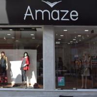 Καλοκαιρινή Collection με εκπτώσεις εώς και 50% από το κατάστημα Amaze Boutique στην Κοζάνη