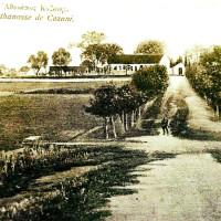 Η φωτογραφία της ημέρας: Ο Άγιος Αθανάσιος της Κοζάνης μιας άλλης εποχής