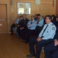 Ενημερωτικές επισκέψεις ψυχολόγων της ΕΛ.ΑΣ. στις Υπηρεσίες της Γενικής Περιφερειακής Αστυνομικής Διεύθυνσης Δυτικής Μακεδονίας