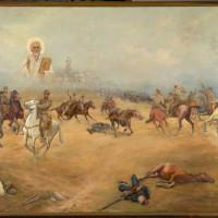11η Οκτωβρίου 1912: Μέρα απελευθέρωσης της Κοζάνης