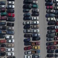 Δημοπρασία 122 αυτοκινήτων από τη Διεύθυνση Διαχείρισης Δημόσιου Υλικού στη Θεσσαλονίκη με τις τιμές εκκίνησης να ξεκινούν από τα 150 ευρώ