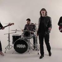 Οι «The Skelters» σε μια live unplugged εμφάνιση στην Κοζάνη