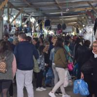 Την απόφαση για ακύρωση της φετινής εμποροπανήγυρης του Οκτωβρίου στα Γρεβενά έλαβε το Δημοτικό Συμβούλιο