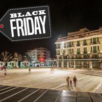 Δείτε επιλεγμένες Black Friday προσφορές που θα βρείτε σε καταστήματα της Κοζάνης