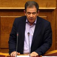Βίντεο: Η τοποθέτηση του Μίμη Δημητριάδη στη Βουλή για την ψήφο εμπιστοσύνης στην Κυβέρνηση