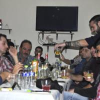 Μεγάλη ποντιακή βραδιά για τον ένα χρόνο λειτουργίας στο καφέ Α.Α στα Αλωνάκια Κοζάνης – Δείτε φωτογραφίες