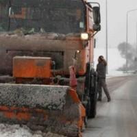 Σε ποια σημεία του οδικού δικτύου της Δυτικής Μακεδονίας χρειάζονται αλυσίδες