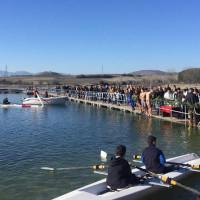 Στις 12:30 ο Καθαγιασμός των Υδάτων στην λίμνη Πολυφύτου