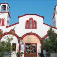 Καταγγελία στο Αστυνομικό Τμήμα Σερβίων εναντίον του Προϊσταμένου του Ι.Ν. Αγίου Διονυσίου στο Βελβεντό για μετάδοση Θείας Κοινωνίας
